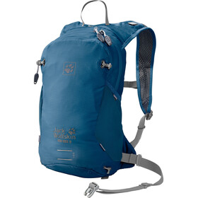 Jack Wolfskin Ham Rock 12 Daypack glacier blue